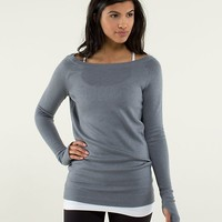 Chai Time Pullover II