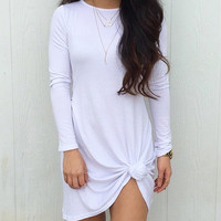 So Smock Magnolia Dress - Low in Stock