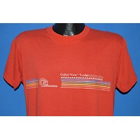 80s Grand View Lodge Golf & Tennis t-shirt Large