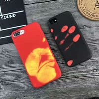 Cool Thermal Imaging Camera Phone Case iPhone 6S 6 Plus Case iPhone 7 7Plus Cases [11208631247]