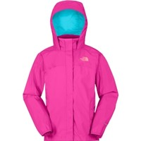 The North Face Girls' Resolve Rain Jacket - Dick's Sporting Goods
