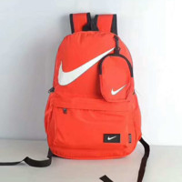 NIKE Fashion Sport Daypack Bookbag Shoulder Bag Travel Bag School Backpack G-A-GHSY-1