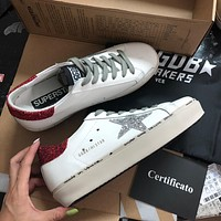 Golden Goose Ggdb Hi Star Sneakers Reference #10722