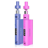 Kanger SUBOX Nano Starter Kit - Purple & Pink