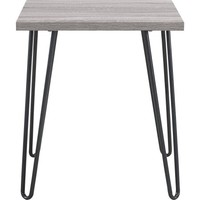Owen Retro End Table, Multiple Colors - Walmart.com