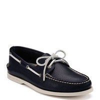 Sperry Men's Authentic Original Two Eye Leather Boat Shoes | Bloomingdales's