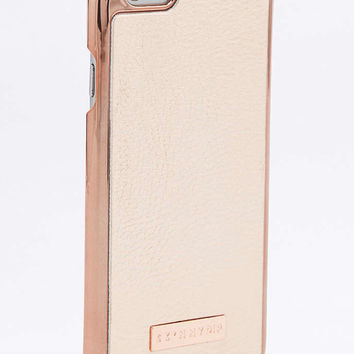 Skinnydip Rose Gold iPhone 6 Case - Urban Outfitters
