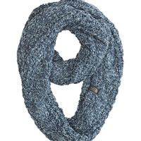 CABLE MINNA SCARF | United States