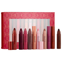 Kiss & Makeup Lipstick Pencil Set - SEPHORA COLLECTION | Sephora