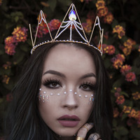 Aurora Borealis Crown