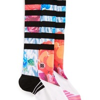 Women's Stance 'Empower- Fusion Athletic' Performance Crew Socks,