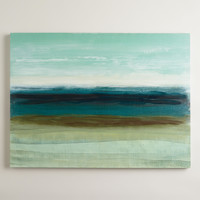 """Horizon"" by Heather McAlpine - World Market"