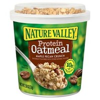 Nature Valley Protein Oatmeal Maple Pecan Crunch 2.58 oz