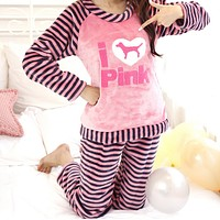 Victoria's Secret PINK Women's Pajamas Set