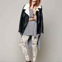 Free People Sweaters Leggings