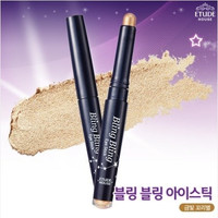 Etude House Bling Bling Eye Stick #9 Gold Star by Etude House Korean Beauty