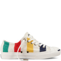 Jack Purcell Hudson's Bay Company Sneaker