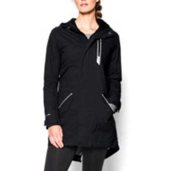 Under Armour Women's UA To/From Waterproof Parka
