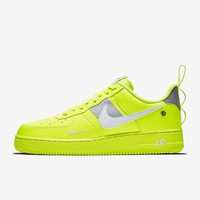 Nike Air Force 1 '07 LV8 Utility Men's Shoe. Nike.com