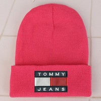Fashion Edgy Winter Beanies Knit Hat Cap-29
