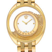 Women's Versace 'Destiny Spirit' Bracelet Watch, 39mm