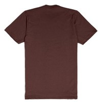 Undead Task Force-Unisex Brown T-Shirt