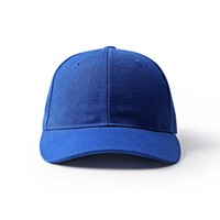 80s' Cap | Royal Blue