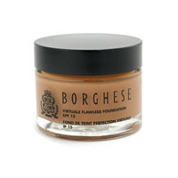 Borghese Virtuale Flawless Foundation Spf15 - No. 04 Toffee --42ml-1.5oz By Borghese