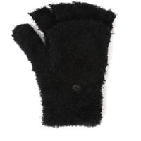 With Love From CA Eyelash Flip Top Gloves at PacSun.com