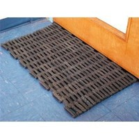 Recycled Rubber Tire Link Mats 36` x 60` $84.40