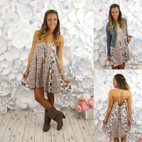Two Perspectives Dress