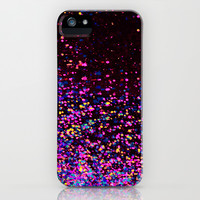 sparks of love iPhone & iPod Case by Marianna Tankelevich