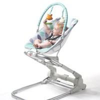 Tiny Love 3-in-1 Close to Me Bouncer - Magical Forest