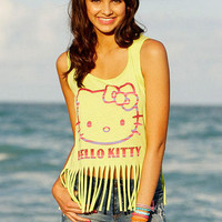 Hello Kitty Fringe Tank