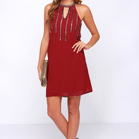 Shop LuLu*s for the Cutest Dance Dresses - Page 3