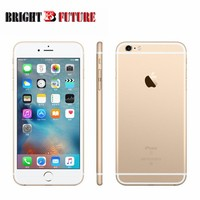 Unlocked Iphone 6s plus 16GB 64GB 128GB 5.5 inches 4G LTE