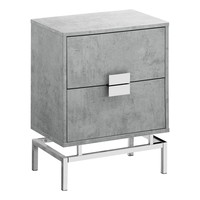 "Nightstand - 24""H 