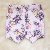 Fineapple Shorts