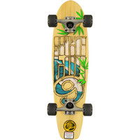 Sector 9 Soup Bowls 28.5 Bamboo Mini Cruiser Complete at Zumiez : PDP