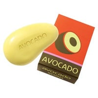 Kalastyle Modern Wash Avocado Soap Face and Body Soap 3.5 oz