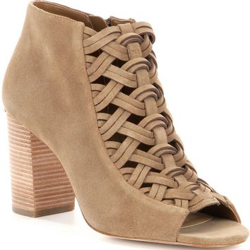 MICHAEL Michael Kors Westley Booties | Dillards