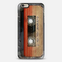 Awesome mix replica iPhone 6 case by Emiliano Morciano   Casetify