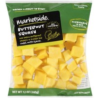 Marketside Butternut Squash, 12 oz Bag - Walmart.com