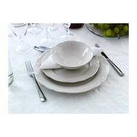 ARV 18-piece dinnerware set   - IKEA