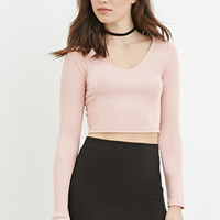Tops - Tees + Tanks - Cropped | WOMEN | Forever 21