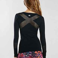 Alo Yoga Exhale Top - Urban Outfitters