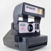 Autofocus 636 Camera Kit By Impossible Project - Urban Outfitters