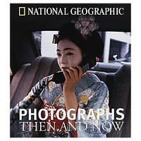 Photographs Then And Now