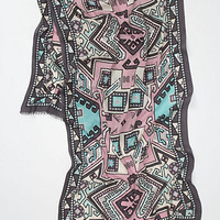 Sequined Rolakan Scarf
