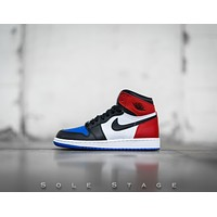 DCCK3 Air Jordan 1 Retro High OG BG Top 3